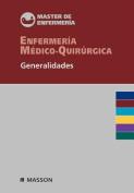 Enfermer A M Dico-Quir Rgica. Generalidades [Spanish]