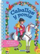 Caballos y Ponis [Spanish]