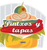 Pintxos y Tapas  [Spanish]