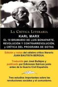 Karl Marx [Spanish]