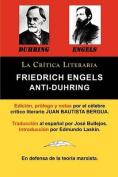 Anti-Duhring de Friedrich Engels [Spanish]