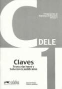 Preparacion Dele: Claves - C1 [Spanish]