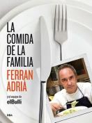La Comida de La Familia [Spanish]