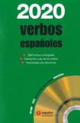 2020 Verbos Espanoles