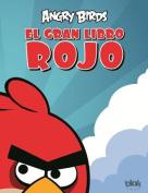 Angry Birds el Gran Libro Rojo [Spanish]