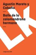 Baile de la Zalamandrana Hermana  [Spanish]