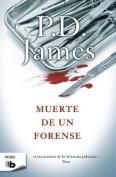 Muerte De Un Forense [Spanish]