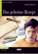 Das Geheime Rezept - Book & CD [GER]