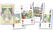 Alice Playing Cards PC03