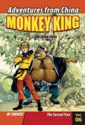 Monkey King, Volume 6