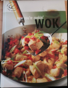 Now Youre Cooking Wok