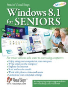Windows 8.1 for Seniors [Large Print]