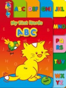 My First Words ABC [Board book]