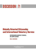 Globally Oriented Citizenship and International Voluntary Service