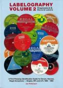 Labelography  - Progressive U.K. Record Labels