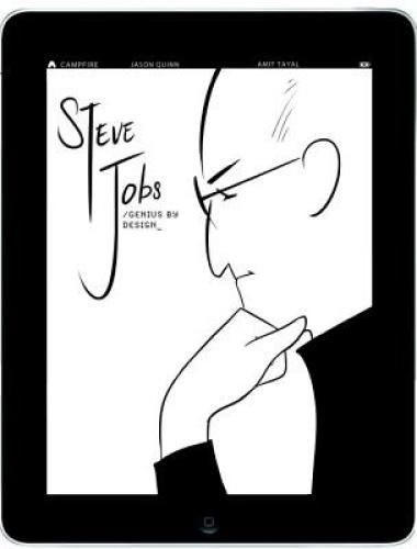 steve jobs genius by design pdf