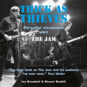 Thick as Thieves (Formerly Saturday's Kids)