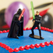 Star Wars Cake Topper Party Supplies
