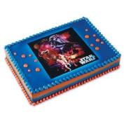 Star Wars Edible Image
