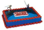 Star Wars - The Clone Wars - Cake Decorating Kit