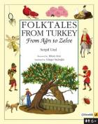 Folktales from Turkey