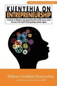 Kuenyehia on Entrepreneurship