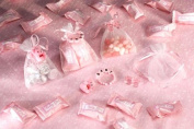 Darice 210ml It's a Girl Buttermints, 50-Piece