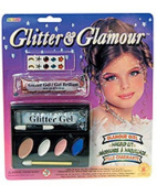 Rubies Costume Co 19411R Glamour Girl Makeup