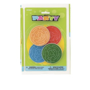 Party Favours 4/Pkg-Maze Puzzles