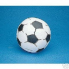 Lot Of 12 Inflatable Soccer Ball Party Favours New