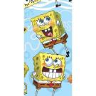 Spongebob Classic Plastic Tablecover