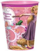 Disney's Tangled Party Souvenir Cups 12 Pack
