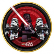 LEGO Star Wars Dinner Plates