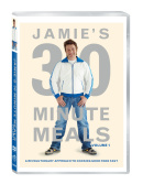 Jamie Oliver - 30 Minute Meals Season 1 Volume 1 [Region 4]