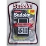 Pocket Sudoku with Bonus Sudoku Puzzle Book