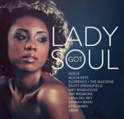 Lady Got Soul