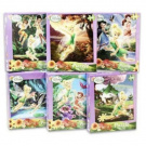 Disney Fairies Tinkerbell 100-Piece Jigsaw Puzzle