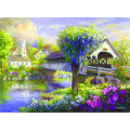 Picturesque Jigsaw Puzzle