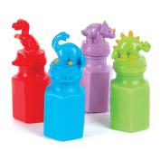 Dinosaur Bubble Bottles (2 dz)