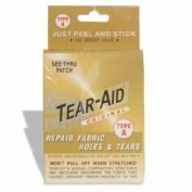 NRS Tear-Aid Patch - Type A