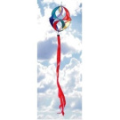 Fabric Outdoor Orb Wind Spinner