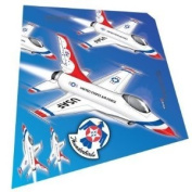 SkyDiamond Thunderbirds 60cm Kite by XKites [Toy]