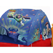 Toy Story Indoor Bed Tent With Push Light