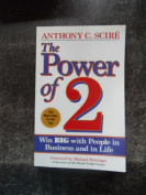 The Power of 2 [Paperback]