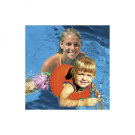 Poolmaster Learn - To - Swim Tube Trainer - Blue