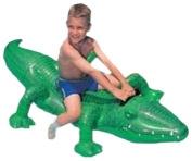 Intex Lil 'Gator Ride-On