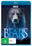Imax - Bears (BluRay) [Blu Ray] [Region B] [Blu-ray]