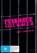 Prisoner Cell Block H [Region 4]