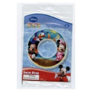 912535 - Mickey Inflatable Swim Ring Case Pack 36