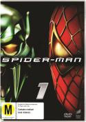 Spider-man New Line Look [Region 4]